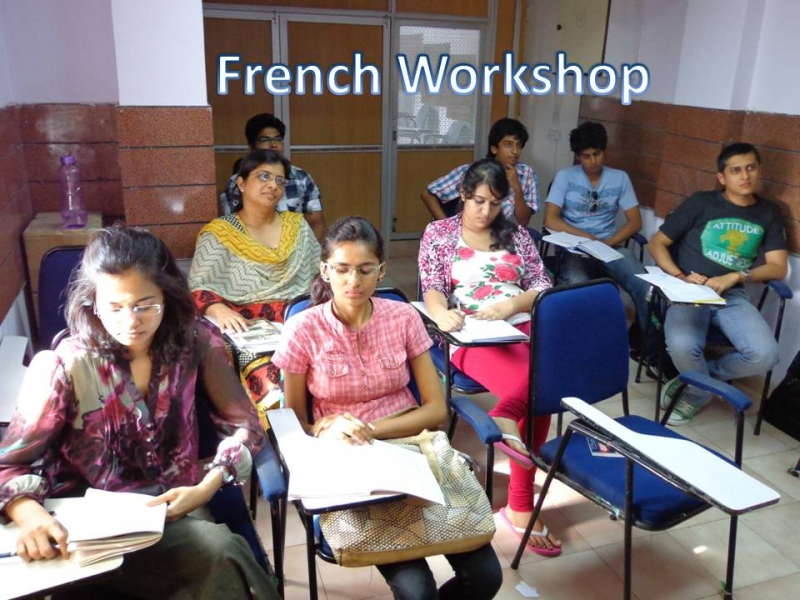 French Workshop