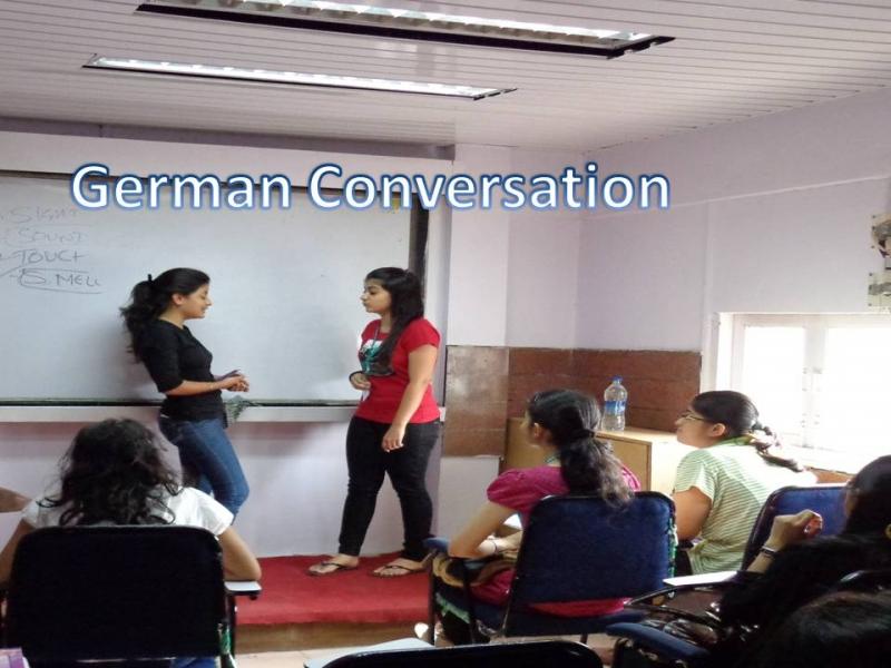 German Con