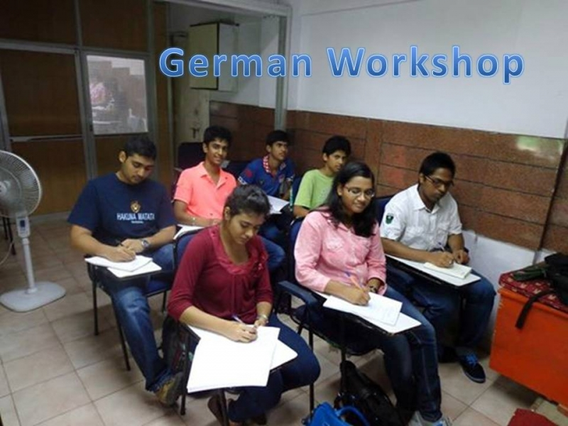 German Workshop2bip