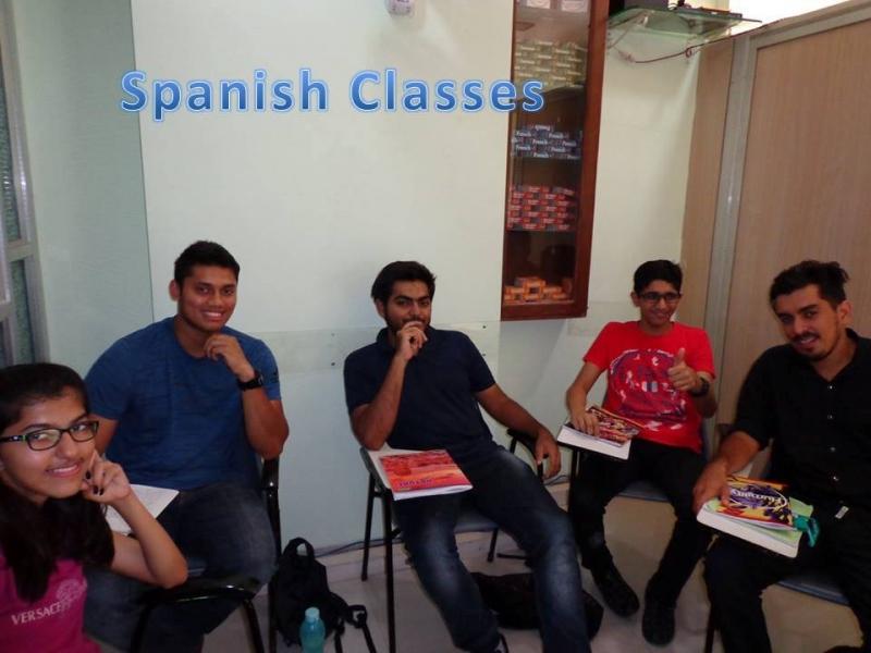 Spanish classes11