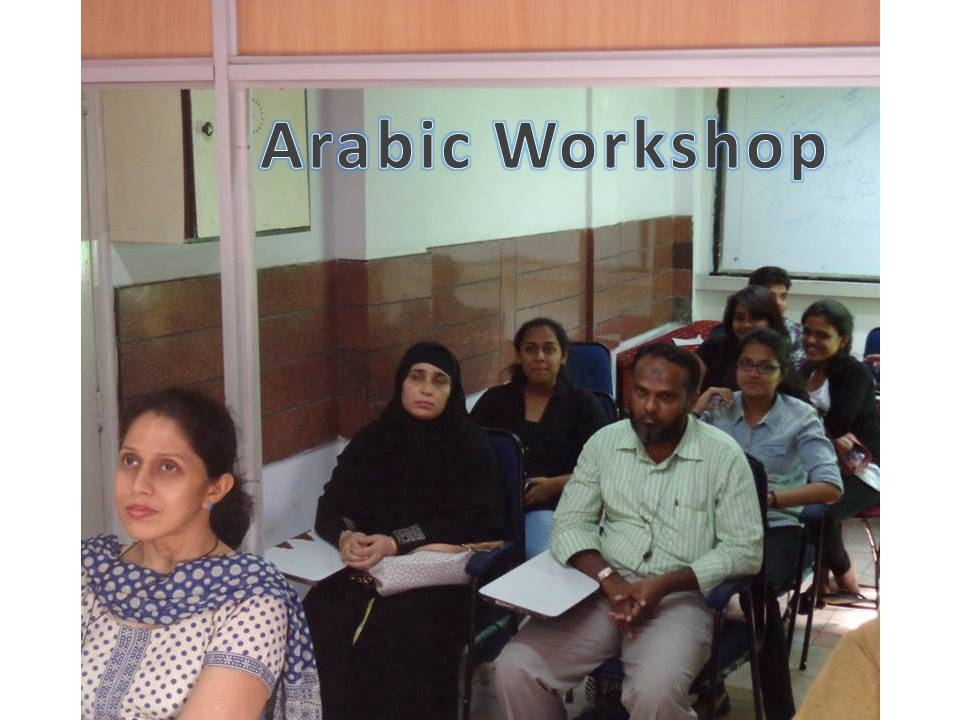 Arabic Workshop4