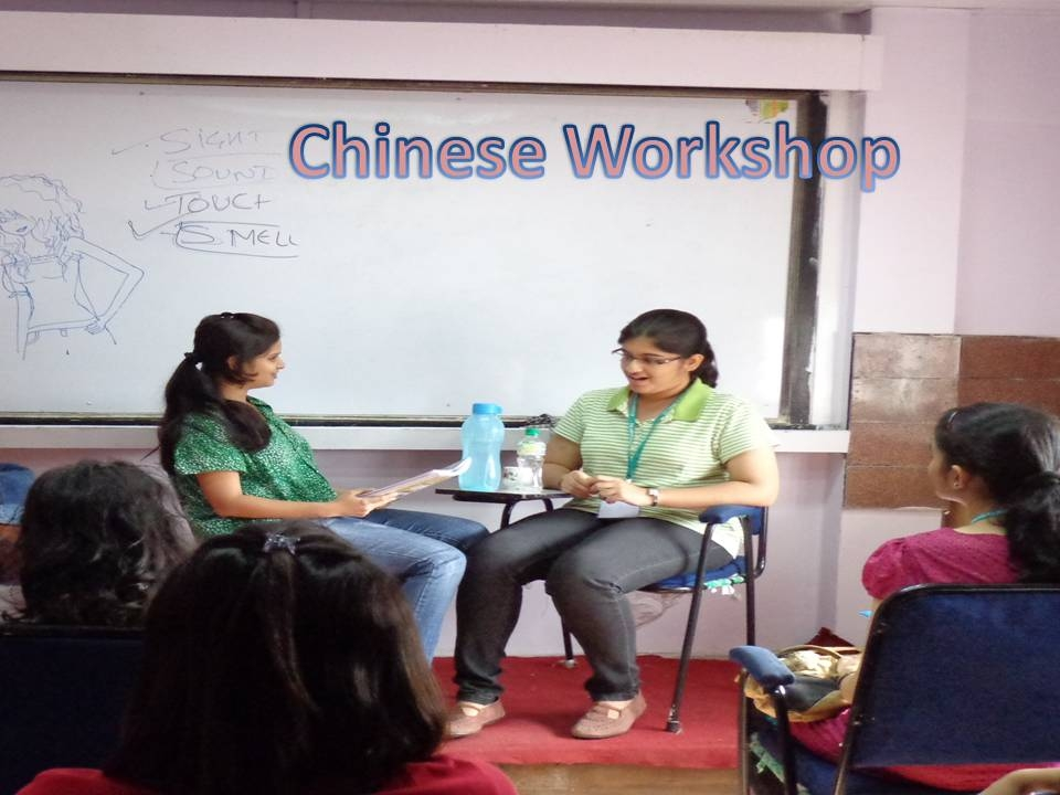 Chinese workshop6