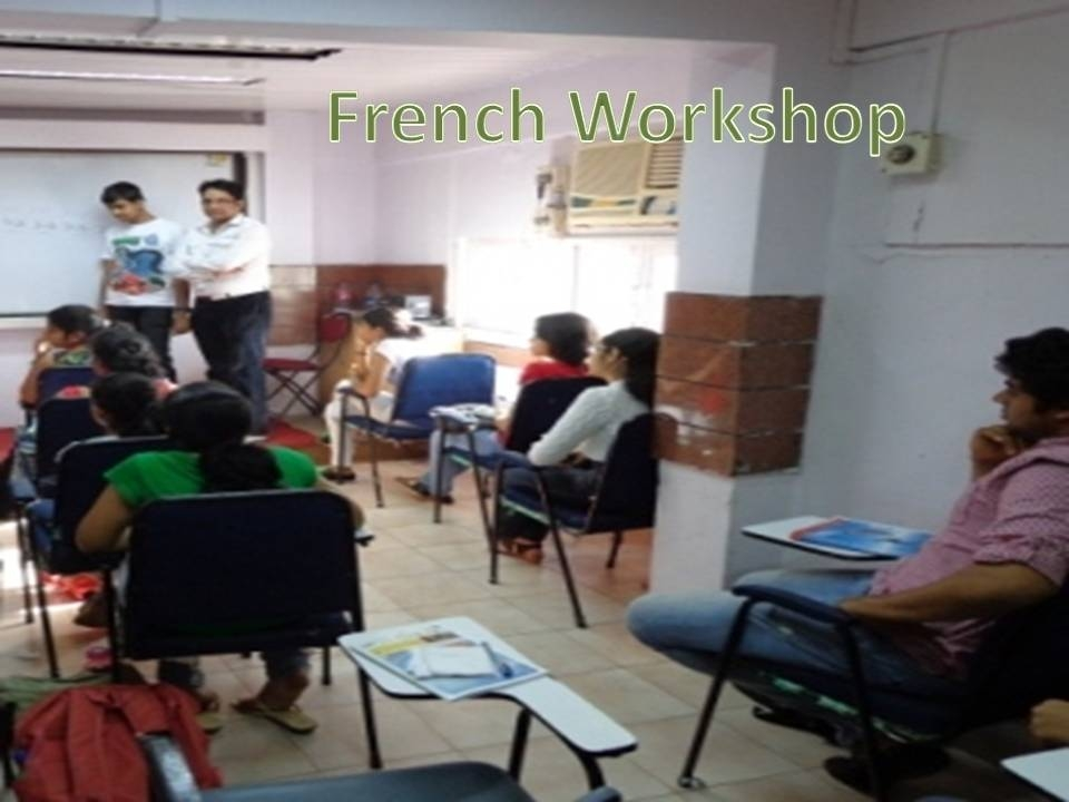 French Workshop4