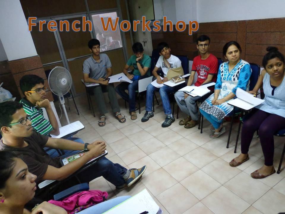 French workshop