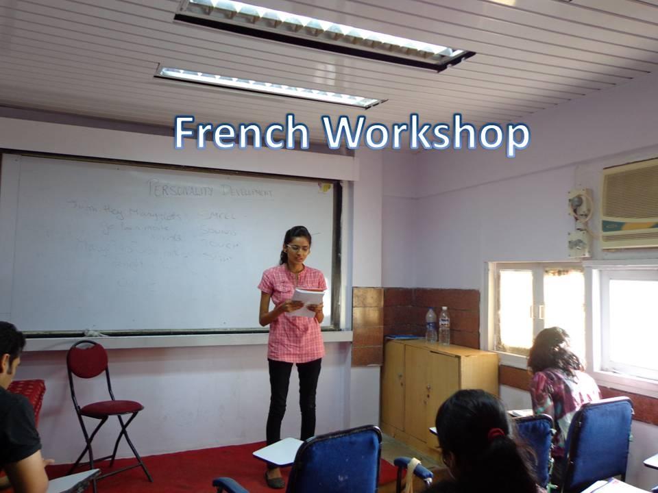 French workshop5