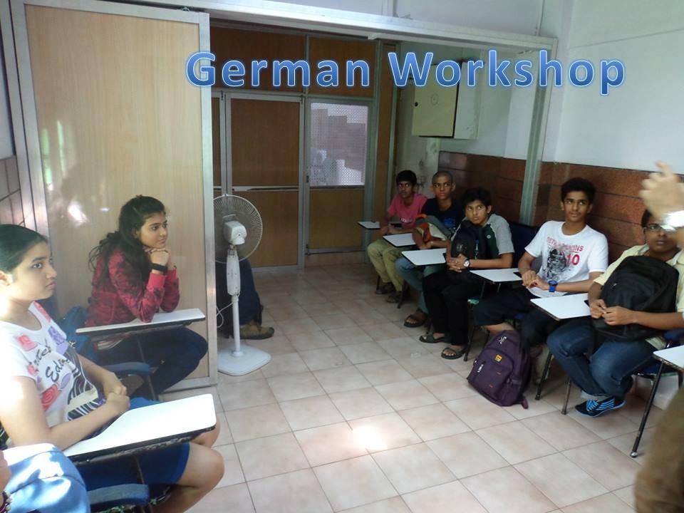 German Workshop3