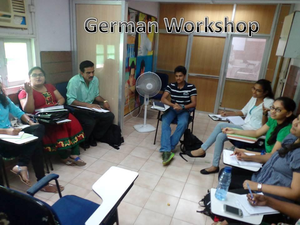 German Workshop5