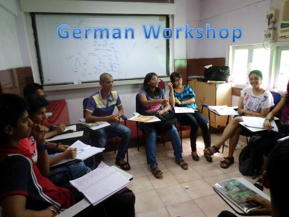 German workshop4