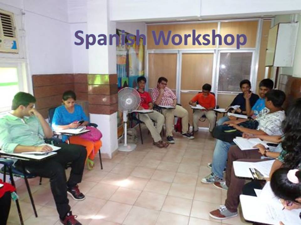 Spanish Workshop3