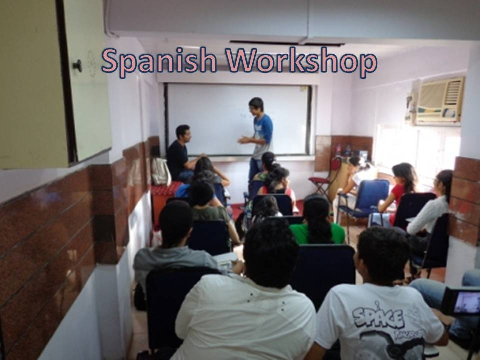 Spanish Workshop4